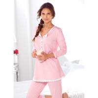 Pijama Rosa Venca