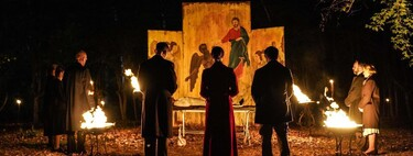 'La maldición de Lake Manor' disfraza de cuento de terror gótico un encantador drama iniciático