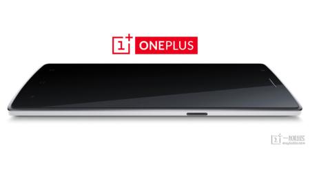 OnePlus One se enseña con su interfaz CyanogenMod 11S y sus traseras intercambiables