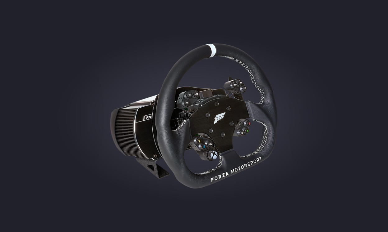 ClubSport Wheel Base V2.5