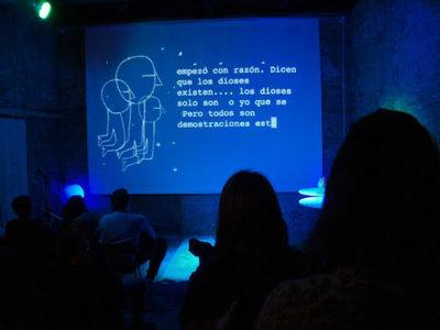 UtopiaMarkets Poesía reunirá en un mismo fin de semana a poetas, poetas visuales, editoriales y revistas