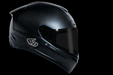 Los cascos de moto con amortiguación 6D no son baratos, pero pueden evitar muchas lesiones cerebrales