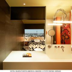 Foto 8 de 9 de la galería hotel-puerta-america-mariscal-y-salas en Decoesfera