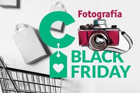 Black Friday 2018 en Amazon: las mejores ofertas en fotografía