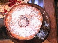 Roscón de Reyes para celíacos. De tu Paladar