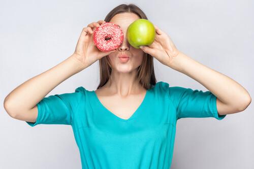 Empieza a cuidar tu alimentación desde cero incluyendo estos siete hábitos en tu vida