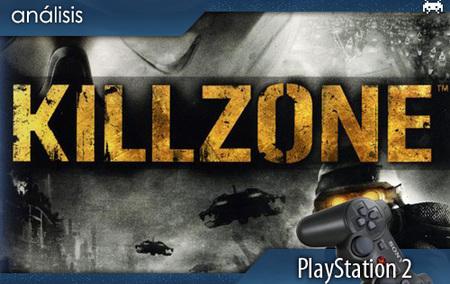 'Killzone'. Análisis