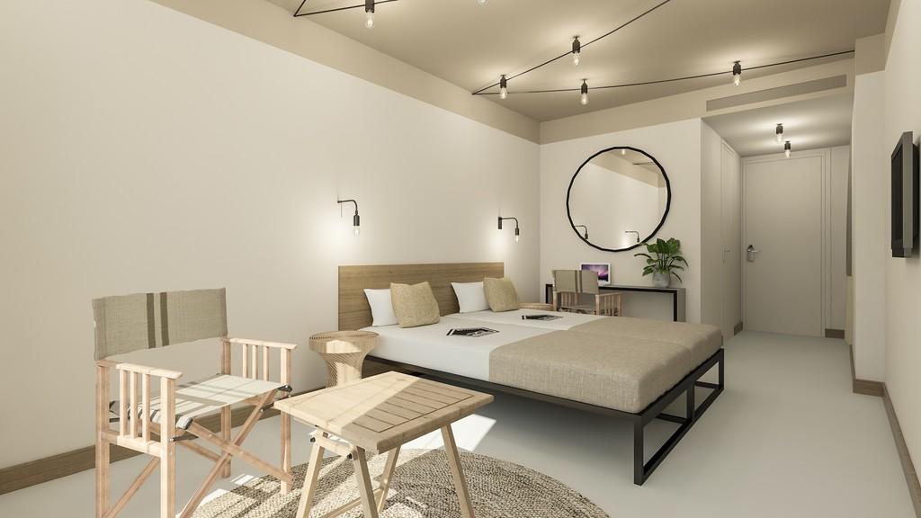 Nace tent Hotels, una cadena de establecimientos cómodos, ecológicos y con un plus de diseño