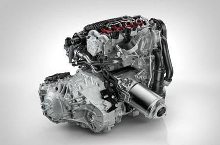Motores Volvo