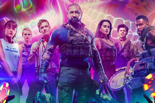 'Ejército de los muertos': un salvaje espectáculo zombi con el que Netflix trae de vuelta al mejor Zack Snyder
