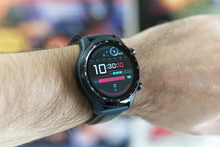 Rebaja bestial del TicWatch Pro 3 LTE, un smartwatch de gama alta con Wear OS con el que hacer llamadas a 287 euros en Amazon