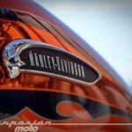 Y despidiendo a 200 trabajadores, 2016 es oficialmente un auténtico annus horribilis para Harley-Davidson