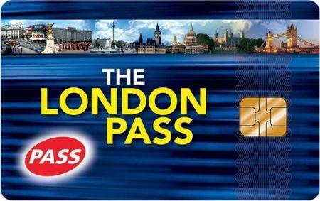 Londres: pases para viajar más barato