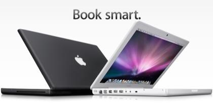 Apple actualiza el MacBook con nuevos procesadores