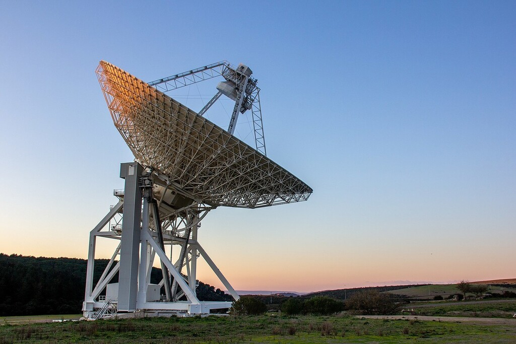 China plantea construir su propio sistema de radar planetario: un complejo sistema de antenas por el país para detectar asteroides