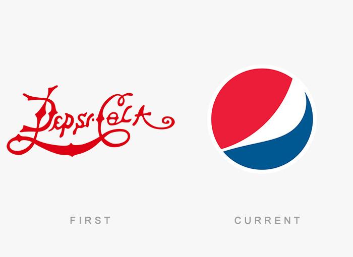 Foto de El antes y después de los logos (30/38)