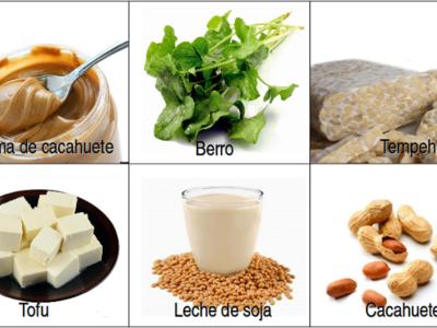 Adivina adivinanza: ¿cuál es el alimento de origen vegetal con más hierro?