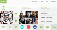 AUPEO!, una radio online para escuchar la música que nos gusta