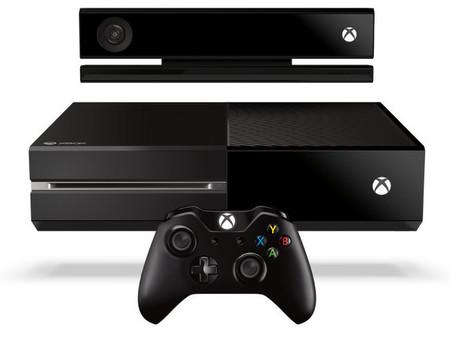 Las cifras del Xbox One, un millón de unidades en menos de 24 horas