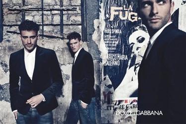 Avance de algunas campañas para este Otoño-Invierno 2011/2012