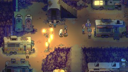 Así de precioso es Eastward, el mágico RPG que llegará a Nintendo Switch y PC con inspiración en el anime de los 90
