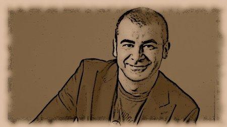 Animales televisivos: Jorge Javier Vázquez