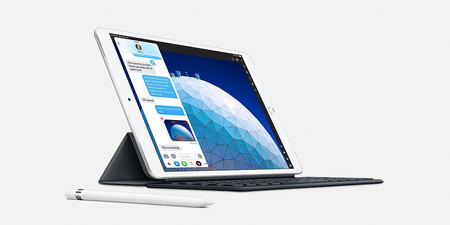 iPad Air (2019) Wi-Fi con 256 GB de almacenamiento interno por 591,06 euros: su precio mínimo histórico en Amazon