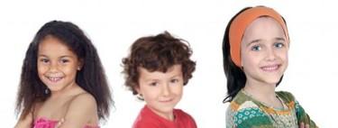 Los niños son el futuro pero también el presente