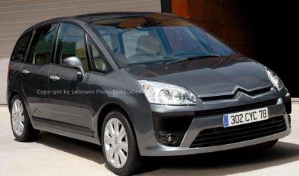 El nuevo Citroën Xsara Picasso