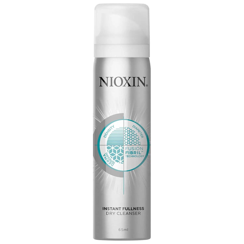 Champú seco Instant Fullness de NIOXIN