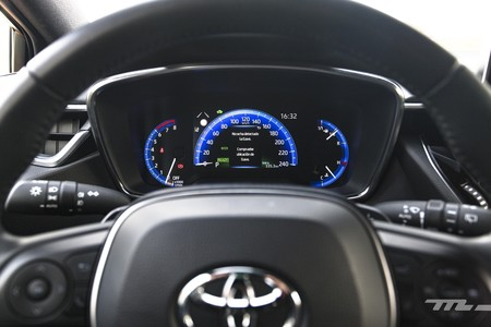Toyota Corolla 2019 Prueba 010