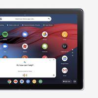 Google se rinde con las tablets: confirma que la Pixel Slate no tendrá sucesora y centrarán sus esfuerzos en su portátil Pixelbook