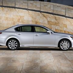 Foto 10 de 62 de la galería lexus-gs-450h-2012 en Motorpasión