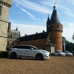 Foto 2 de 13 de la galería el-chateau-de-maintenon-se-viste-de-gala-con-los-mejores-clasicos-de-citroen-1 en Trendencias