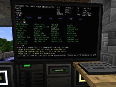 Minecraft rompe las barreras virtuales: controlar las luces de casa desde allí es posible