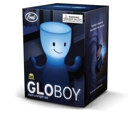 Glo Boy, una luz para los peques que van creciendo