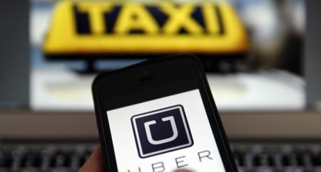 Cabify Uber