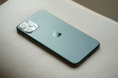 El iPhone 11 Pro de 512 GB se puede adquirir en Amazon por 1.348,82 euros
