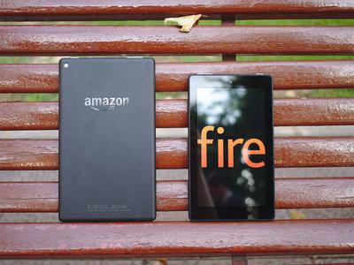 Amazon Fire 7 y HD 8, análisis: las apariencias no engañan, pero esconden más diferencias de las que se ven