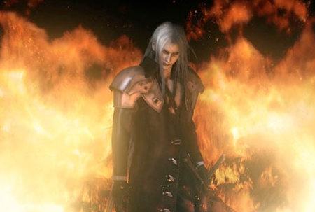 'Final Fantasy VII', Kitase vuelve a alucinar con la posibilidad de realizar un remake