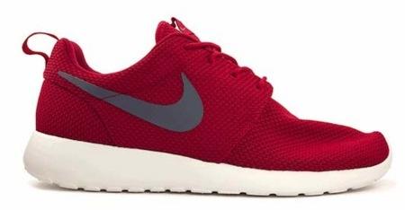 Nike Roshe Run para primavera 2012