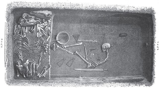 Hubo guerreras vikingas: estas pruebas de ADN lo revelan