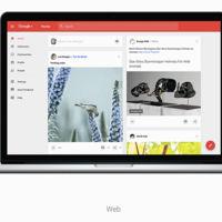 El nuevo Google+: nuevo diseño y enfoque en Comunidades y Colecciones