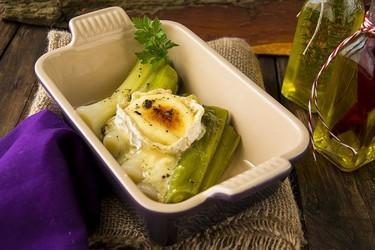 ¿Sabes de qué materiales están hechos tus recipientes de cocina?
