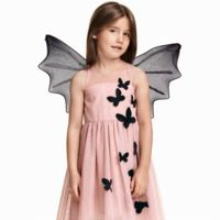 Vestido Halloween Ninas