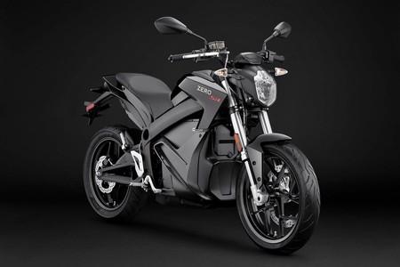 Zero Motorcycles Sfr 2019 4