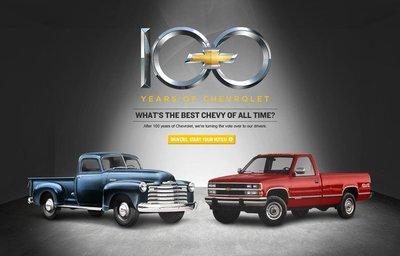 ¿Cuál es el mejor modelo de Chevrolet?