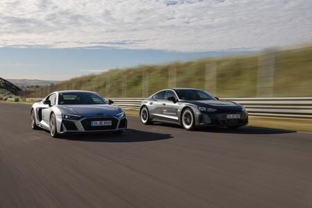 Audi Driving Experience Jarama 4