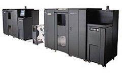 IBM Infoprint 4100, 330 1354 páginas por minuto