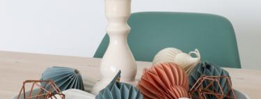 La semana decorativa: contrastes de estilo, ideas para vacaciones y feliz año 2019